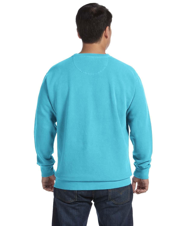 1566 Comfort Colors LAGOON BLUE