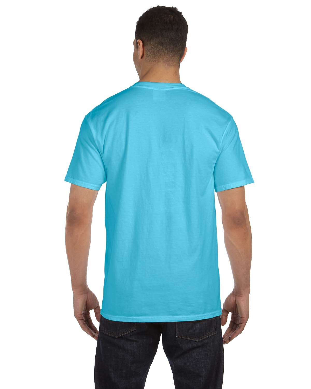 6030CC Comfort Colors LAGOON BLUE