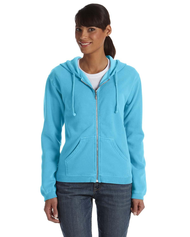 C1598 Comfort Colors LAGOON BLUE