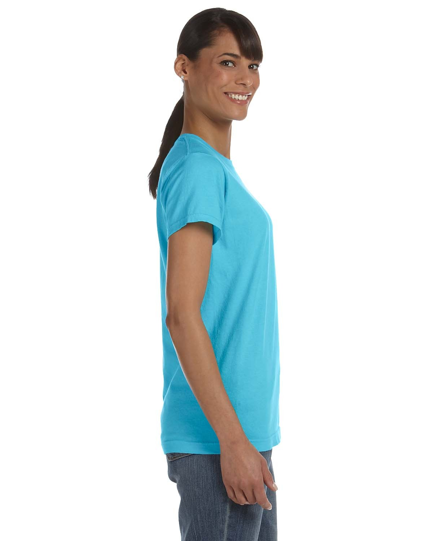 C3333 Comfort Colors LAGOON BLUE
