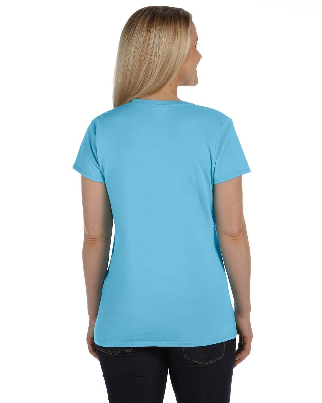 C4200 Comfort Colors LAGOON BLUE