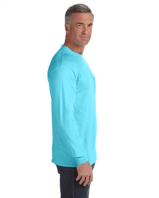 C4410 Comfort Colors LAGOON BLUE