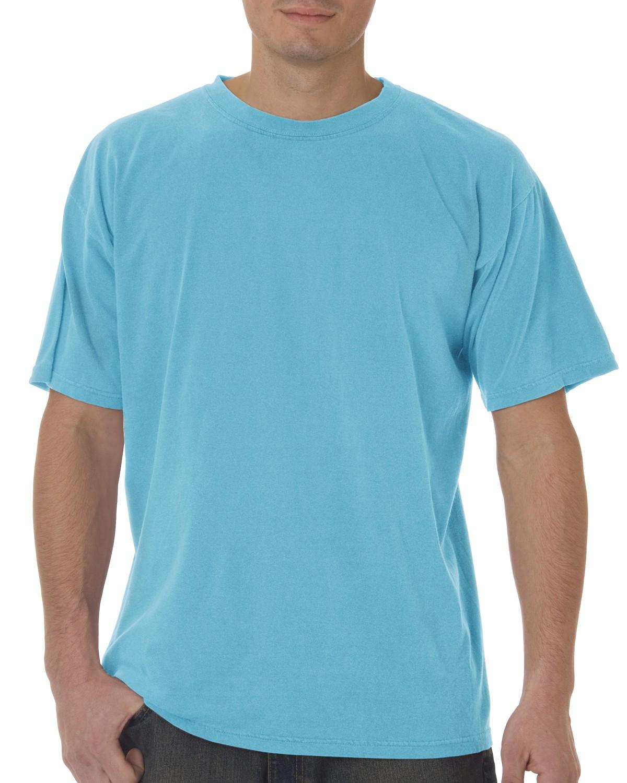 C5500 Comfort Colors Drop Ship LAGOON BLUE