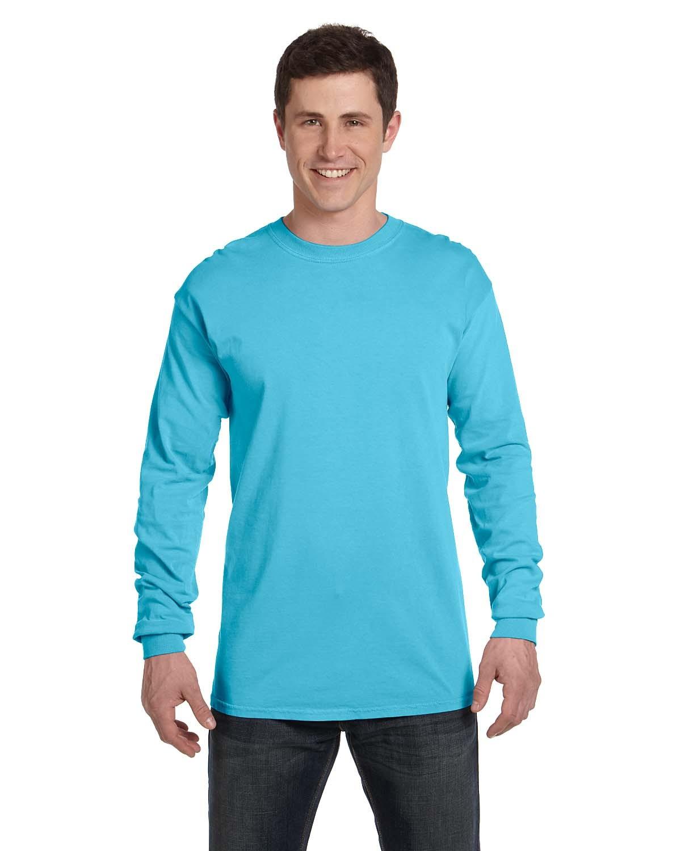 C6014 Comfort Colors LAGOON BLUE