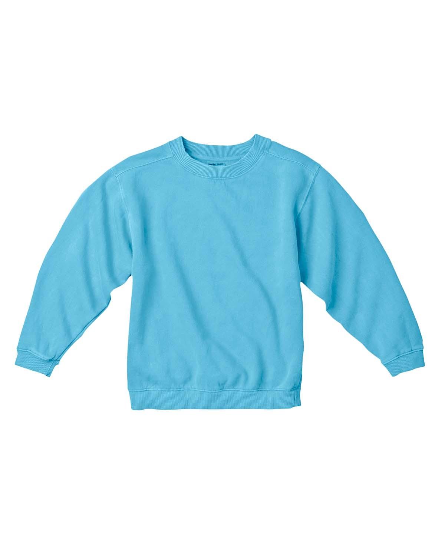 C9755 Comfort Colors Drop Ship LAGOON BLUE