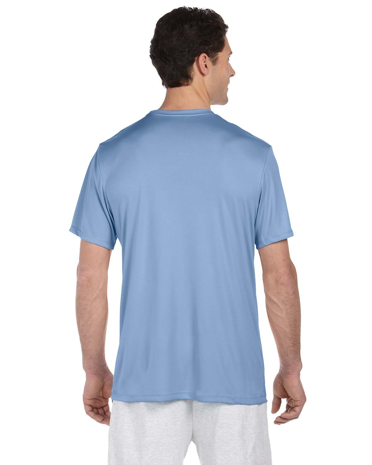 4820 Hanes LIGHT BLUE