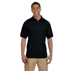Gildan G380 Adult Ultra Cotton Adult 6.3 oz. Pique Polo