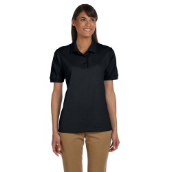 Gildan G380L Ladies' Ultra Cotton Ladies' 6.3 oz. Pique Polo