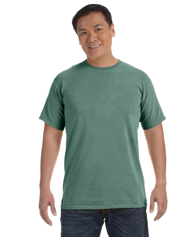 C1717 Comfort Colors LIGHT GREEN