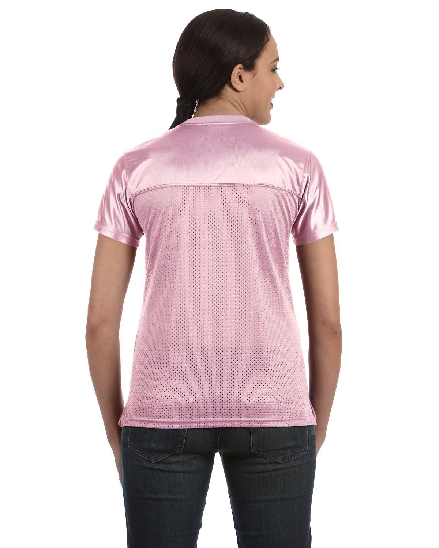 250 Augusta Sportswear LIGHT PINK