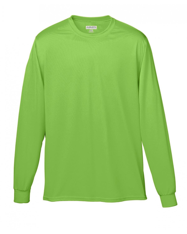 788 Augusta Sportswear LIME
