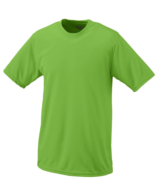 790 Augusta Sportswear LIME