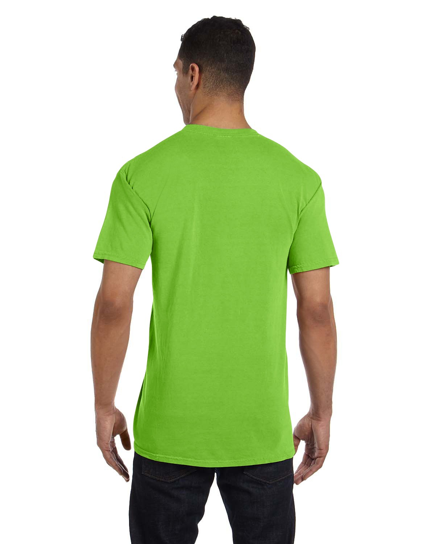 6030CC Comfort Colors LIME