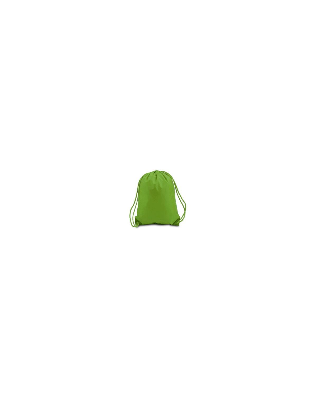 8881 Liberty Bags LIME GREEN