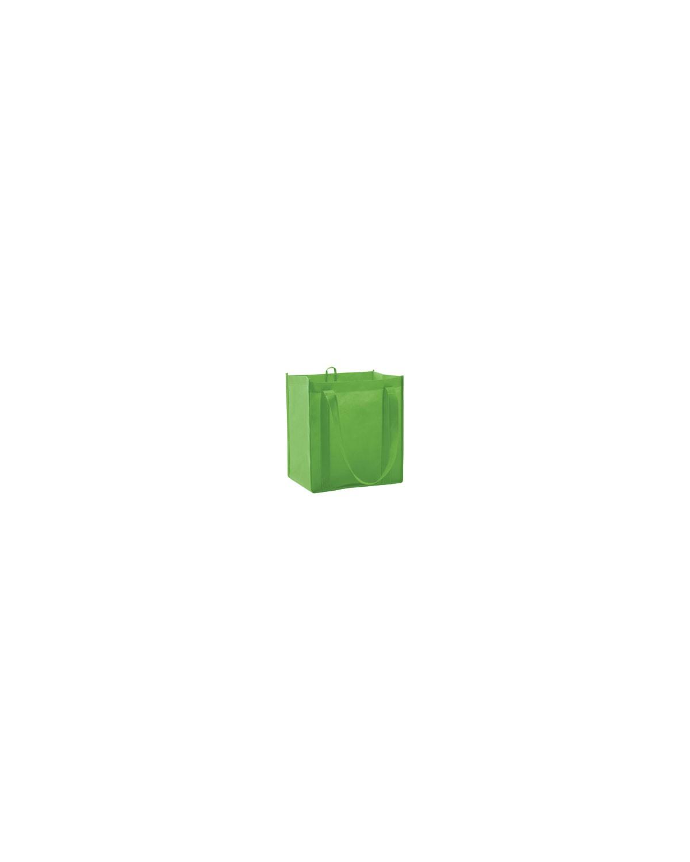LB3000 Liberty Bags LIME GREEN
