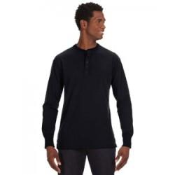 Bella + Canvas 3501 Mens Jersey Long-Sleeve T-Shirt