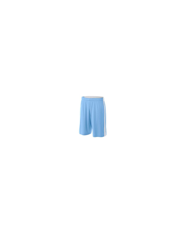 NB5284 A4 Drop Ship LT BLUE/WHITE