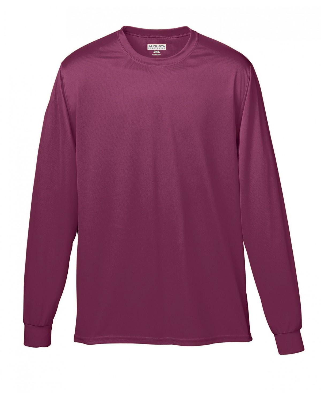 788 Augusta Sportswear MAROON