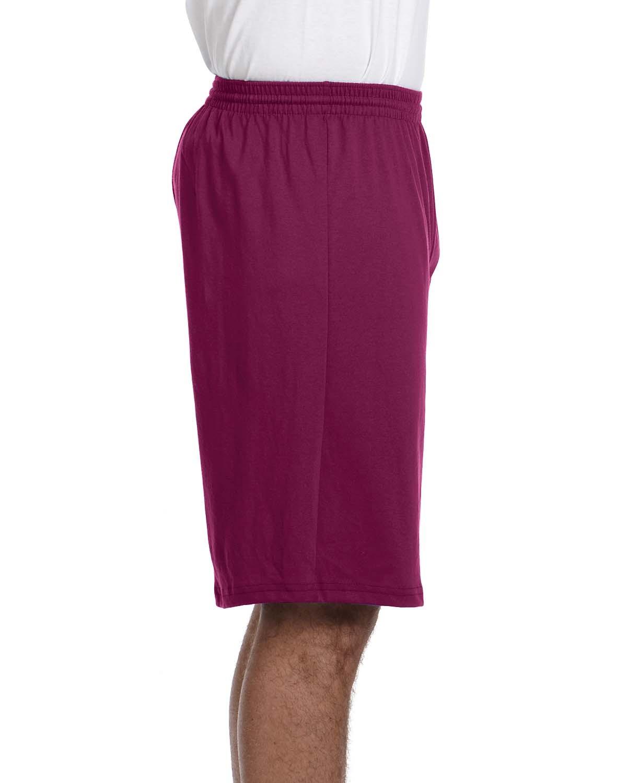915 Augusta Sportswear MAROON