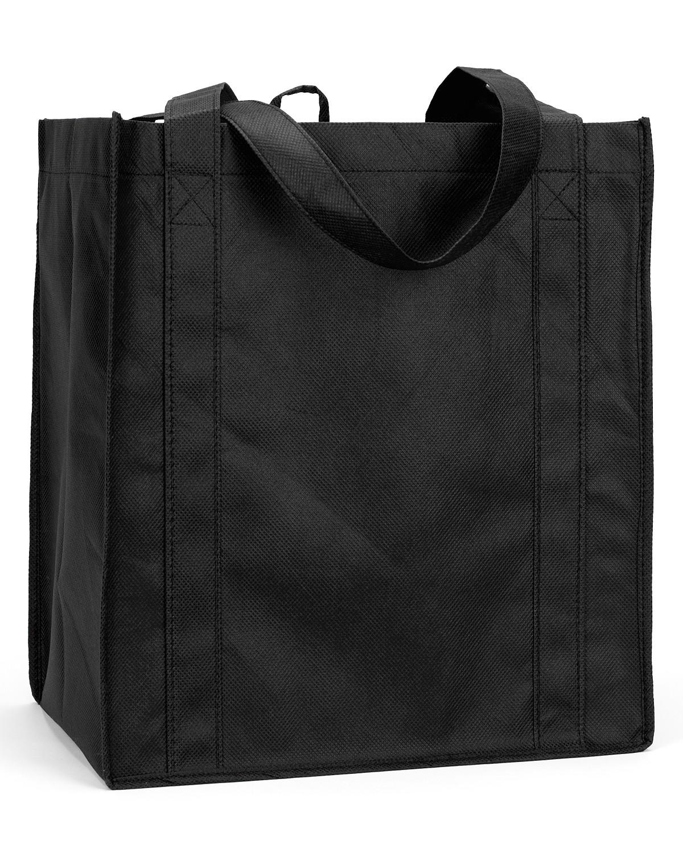LB3000 Liberty Bags BLACK
