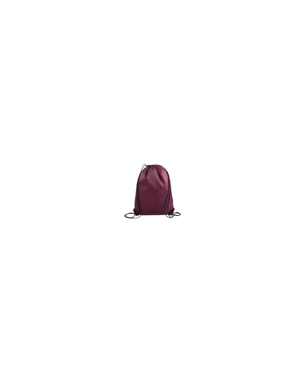 8886 Liberty Bags MAROON