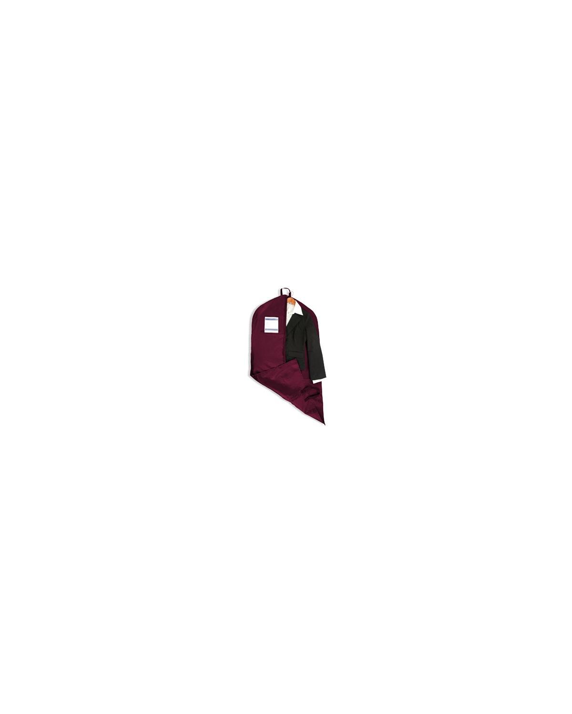 9009 Liberty Bags MAROON