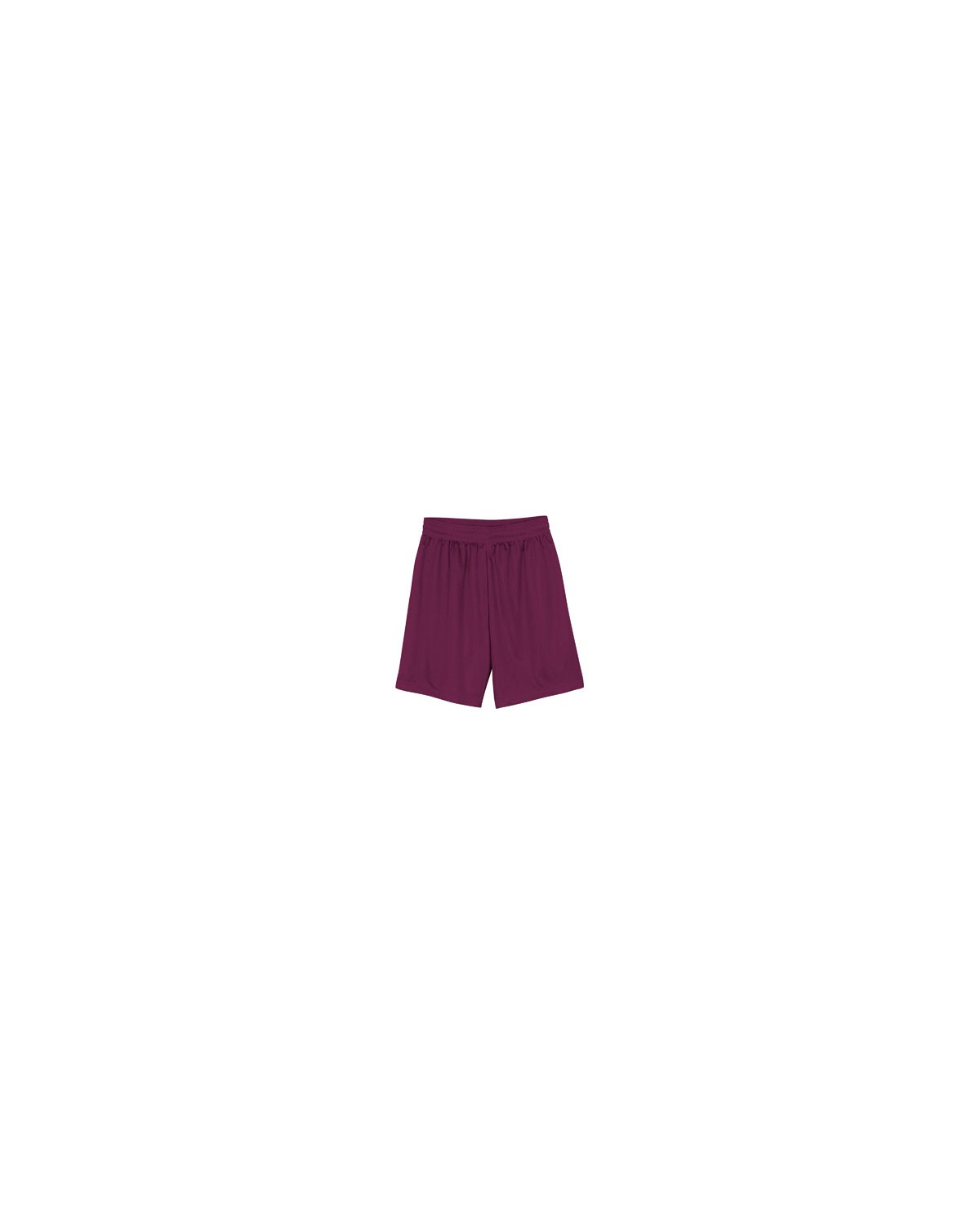 N5255 A4 Drop Ship MAROON