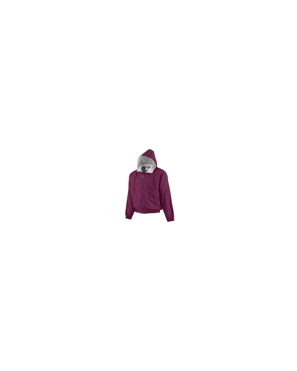 3280 Augusta Drop Ship MAROON