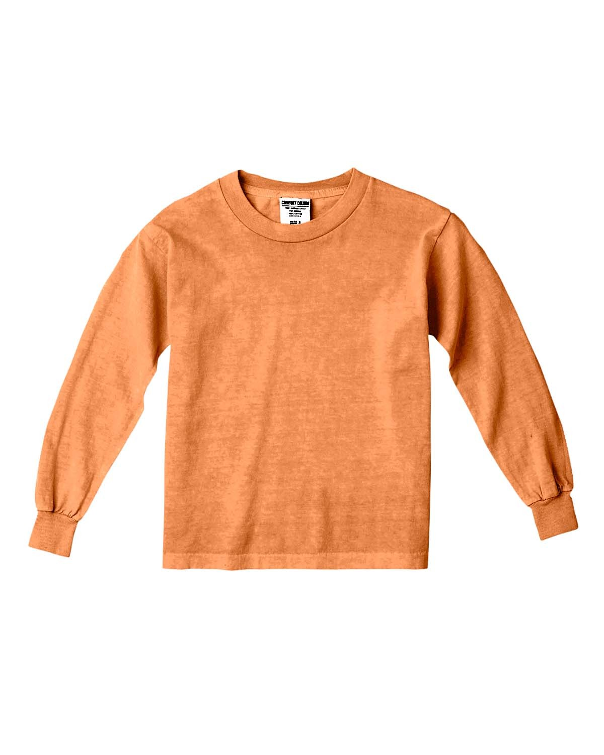 C3483 Comfort Colors Drop Ship MELON
