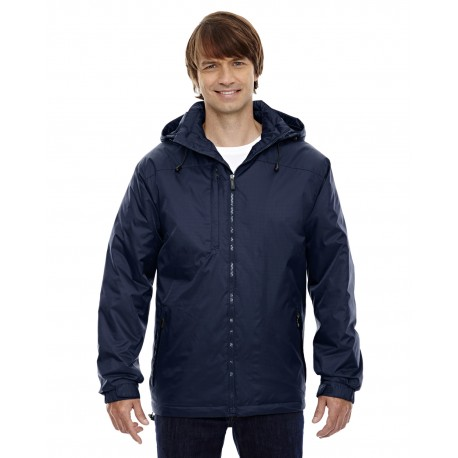 88137 North End 88137 Men's Insulated Jacket MIDN NAVY 711