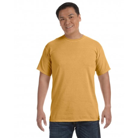 C1717 Comfort Colors C1717 Adult Heavyweight RS T-Shirt MONARCH