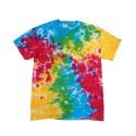 CD100 Tie-Dye MULTI RAINBOW