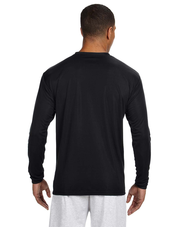 N3165 A4 BLACK