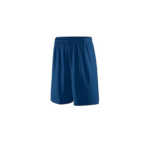 1421 Augusta Sportswear 1421 Youth Training Short NAVY