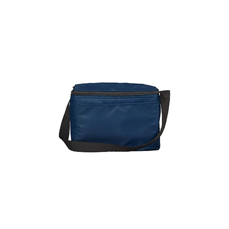1691 Liberty Bags 1691 Value 6-Pack Cooler NAVY