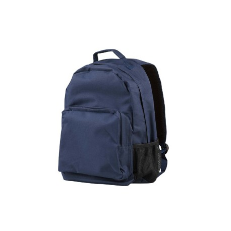 BE030 BAGedge BE030 Commuter Backpack NAVY