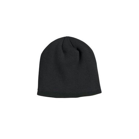 TNT Big Accessories TNT Knit Beanie BLACK