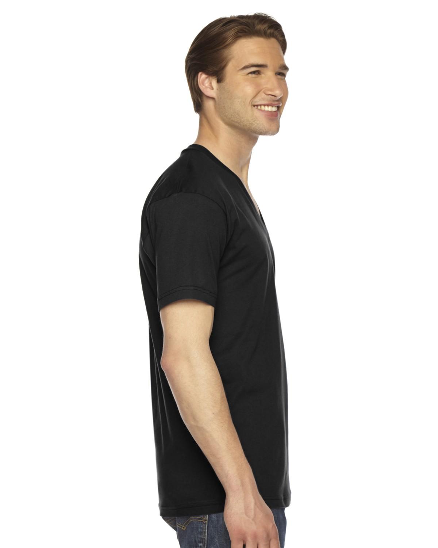 2456 American Apparel BLACK