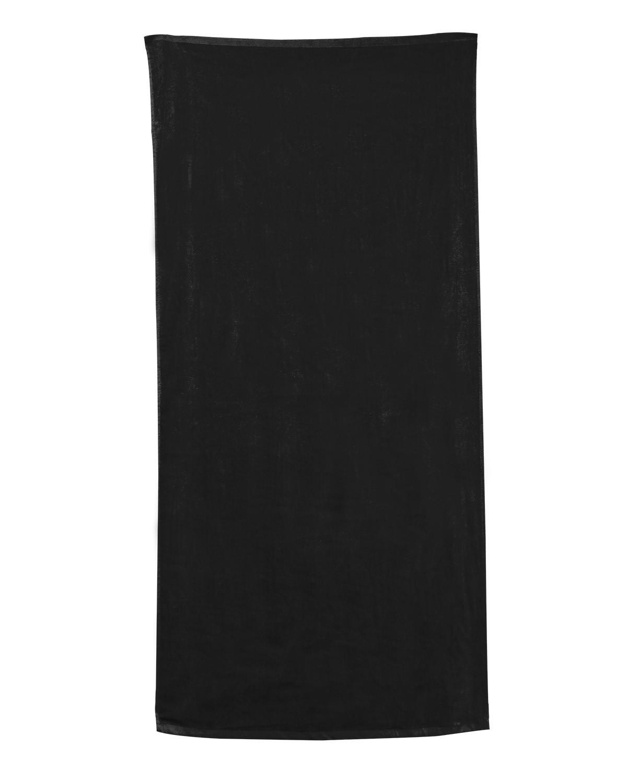 C3060 Carmel Towel Company BLACK