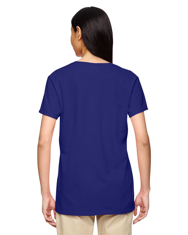 G500L Gildan NEON BLUE