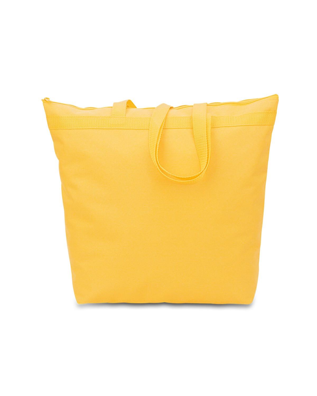 8802 Liberty Bags NEON ORANGE