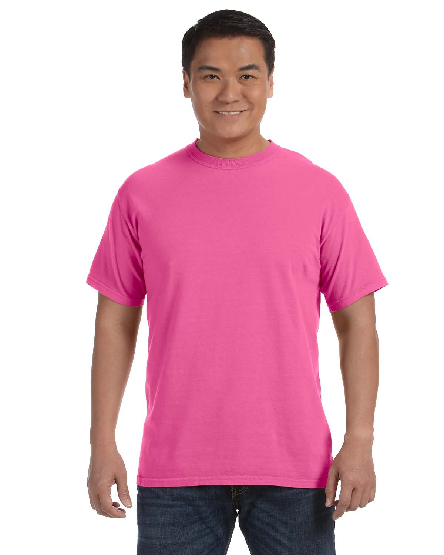 C1717 Comfort Colors NEON PINK