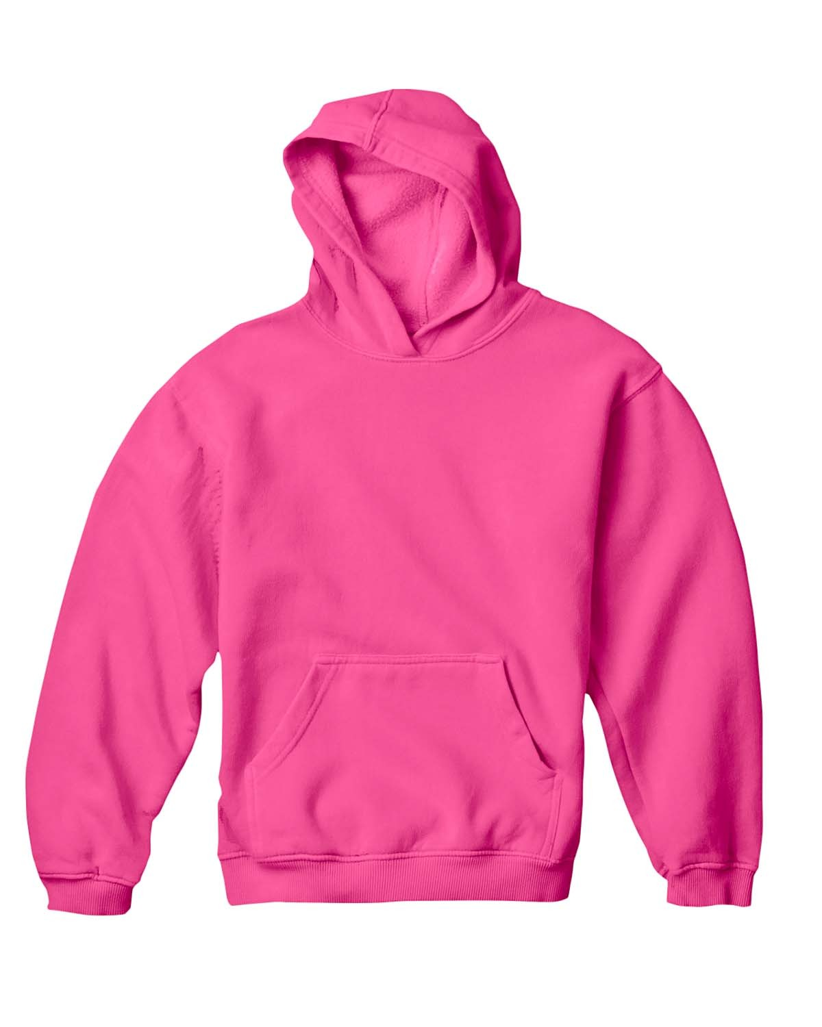 C8755 Comfort Colors Drop Ship NEON PINK