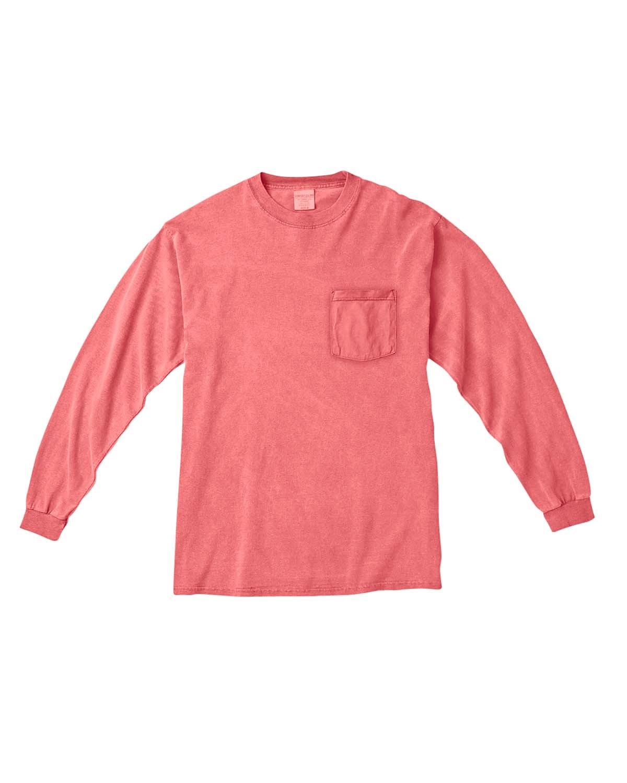 C4410 Comfort Colors NEON RED ORANGE