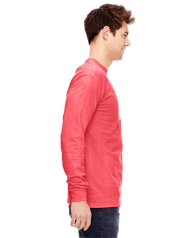 C6014 Comfort Colors NEON RED ORANGE