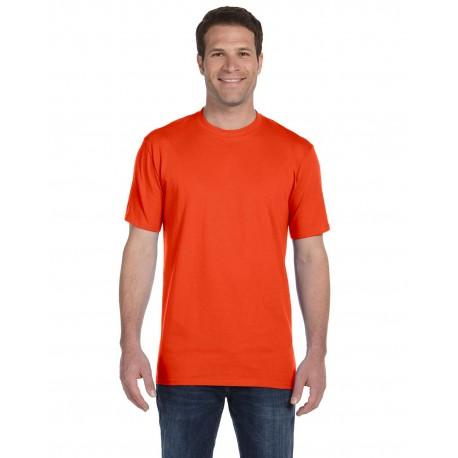 780 Anvil 780 Adult Midweight T-Shirt ORANGE