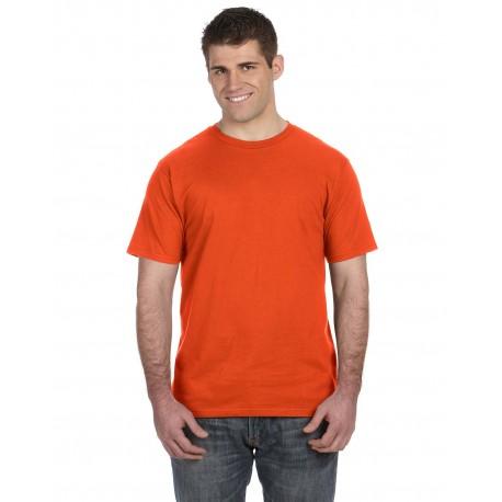 980 Anvil 980 Lightweight T-Shirt ORANGE