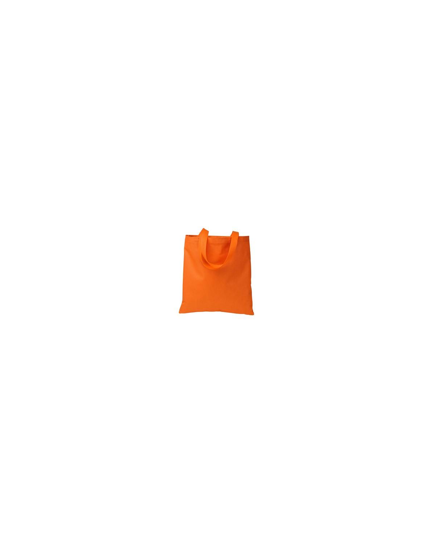 8801 Liberty Bags ORANGE