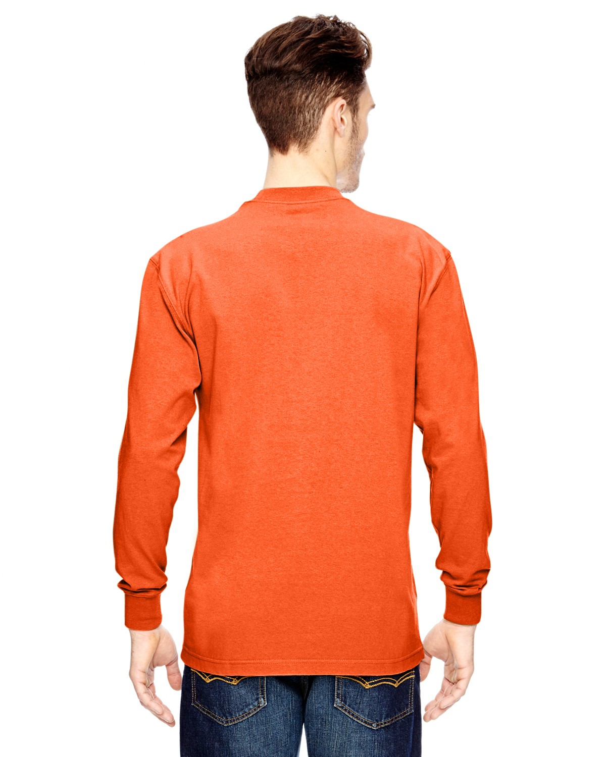 WL450 Dickies ORANGE