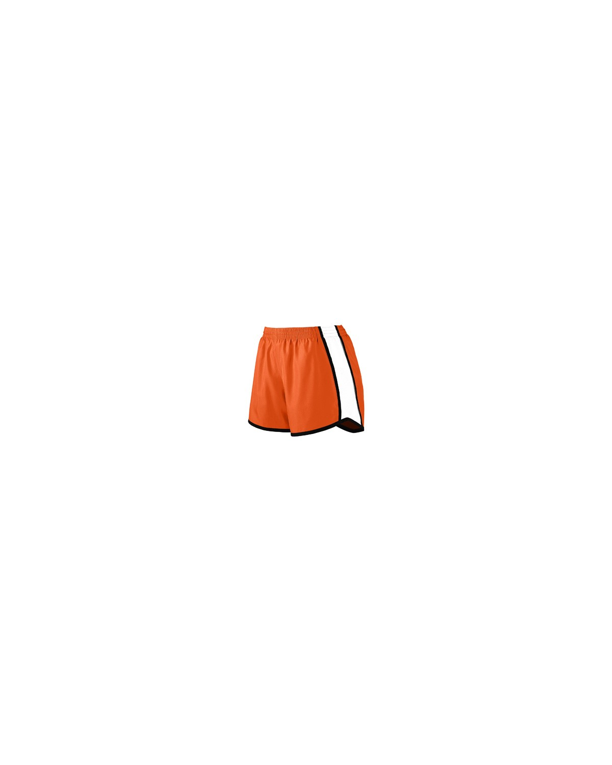 1266 Augusta Drop Ship ORANGE/WHT/BLK